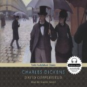 David Copperfield, Narrated by Simon Vance