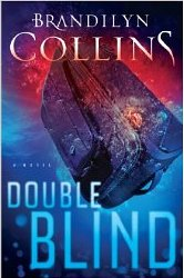 Book Review: Double Blind by Brandilyn Collins