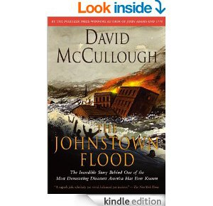 Recent Readings: The Johnstown Flood