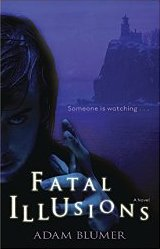 Fatal Illusions FREE for Kindle Today