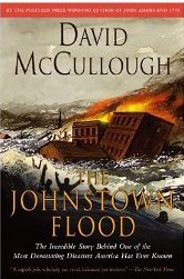 Book Review: The Johnstown Flood