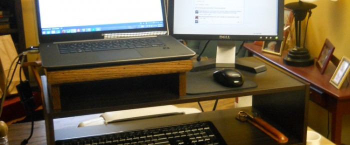 Is a Standing Desk Right for You?