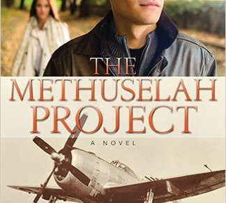 Book Review: The Methuselah Project