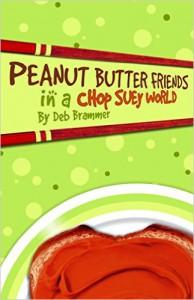 Peanut Butter Friends