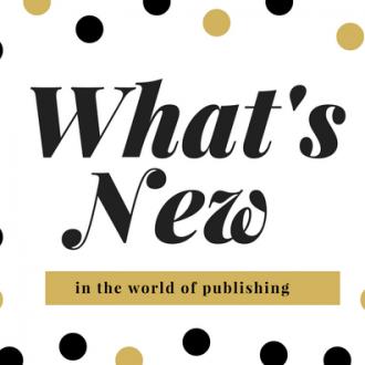 News: Publisher Interested in Novel #3