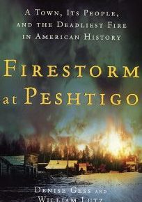 Book Review: Firestorm at Peshtigo