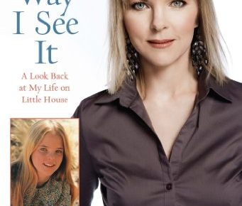 Review: The Way I See It by Melissa Anderson