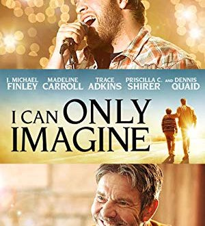 Review: I Can Only Imagine
