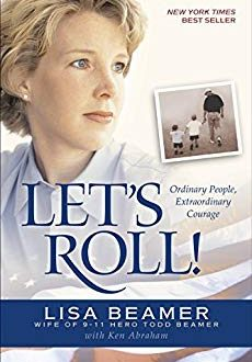 Book Review: Let's Roll