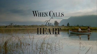 My Love-Hate Relationship with When Calls the Heart