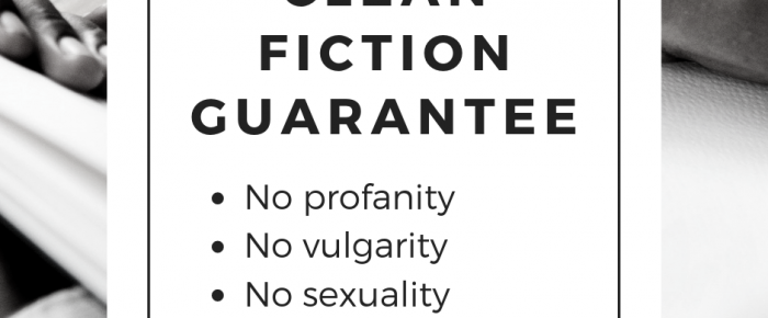 Clean Fiction Guarantee