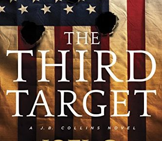 Review: The Third Target by Joel C. Rosenberg